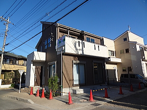 入間市東藤沢 T様邸