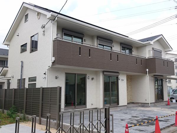 入間市下藤沢 M様邸 No.1