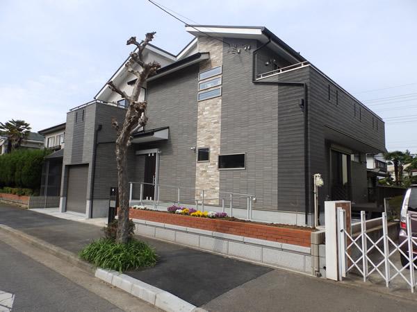 狭山市北入曽 O様邸 No.1